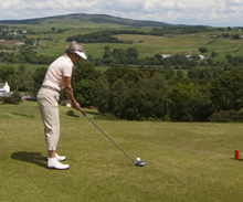 Golf Courses in South West Scotland